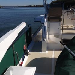 Ocean Alexander 43ft 430 Classico MK1 2000 YX0100000239