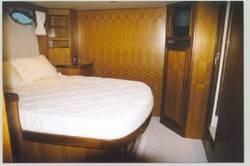 Ocean Alexander 54ft Pilothouse Motoryacht 2001 YX0100000240