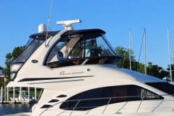 Sea Ray 42ft 420 Sedan Bridge 2005 YX0100000252