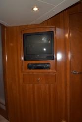 Carver 53ft Voyager 530 2001 YX0100000243