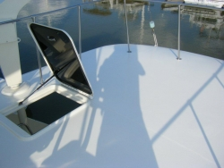 Hatteras 53ft Classic Motor Yacht 1986 YX0100000220