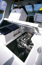 Back Cove 29ft Lobster Boat Motoryacht 2006 YX0100000219