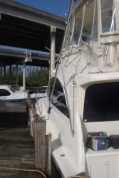Ocean 52ft Super Sport Convertible 2002 YX0100000231