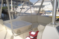 Ocean 52ft Super Sport Convertible 2002 YX0100000231