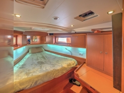 Beneteau 41ft Oceanis 41 2013 YX0100000249
