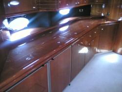 Sunseeker 58ft Predator 58 Foot Yacht 1998 YX0100000134
