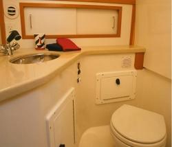 Back Cove 29ft Lobster Boat Motoryacht 2006 YX0100000219