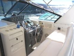 Tiara 35ft 3500 Express 35 Foot Powerboat 2000 YX0100000185