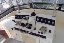 Egg Harbor 37ft Convertible 1989 YX0100000223