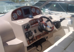 Rinker 36ft Fiesta Vee 360 36 Foot Powerboat 2005 YX0100000174