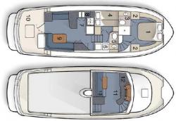 Nordic Tug 42ft Pilothouse Trawler Yacht 1998 YX0100000227