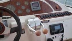 Maxum 46ft 4600 SCB Sport Yacht 1999 YX0100000194
