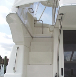 Silverton 42ft 42C 42 Foot Convertible 2001 YX0100000175