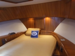 Ocean Alexander 42ft 426 Classico Sedan 42 Foot 1999 YX0100000100