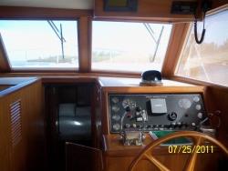 Ocean Alexander 42ft 426 Classico Sedan 42 Foot 1999 YX0100000100