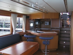 Nordhavn 57ft Pilothouse LRC 2001 YX0100000226
