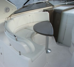 Regal 35ft 3560 Commodore 35 Foot Powerboat 2006 YX0100000169