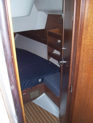 Beneteau 44ft Oceanis 440 44 Foot Sloop Sailboat 1991 YX0100000131